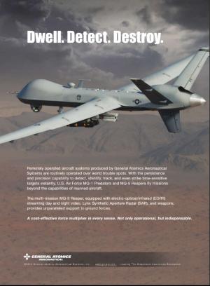 Drone ad