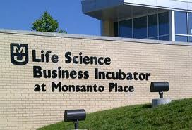 Monsanto Business Incubator