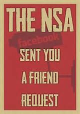 NSA & Facebook