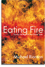Eating Fire book cover