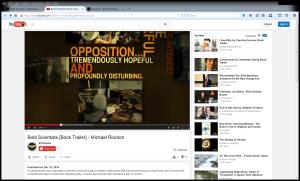 Bold Scientists trailer, screen shot